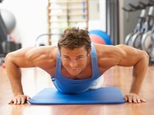 упражнения на трицепс на мышечную массу