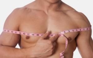 Расписание тренировок для набора мышечной массы