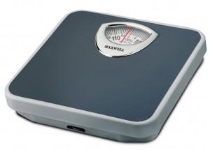 Плавный набор веса