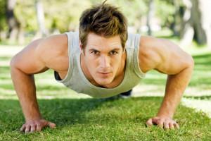 Правильное питание как набрать мышечную массу