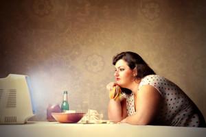 причины набора лишнего веса