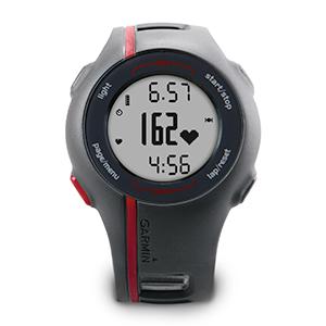 Часы с GPS для бега