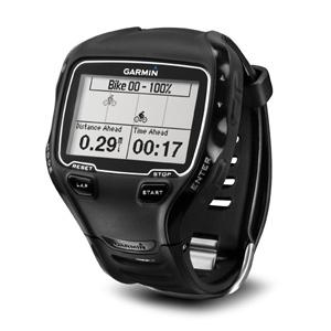 часы для бега