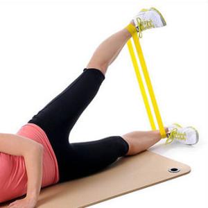 Купить резиновые жгуты для силовых тренировок