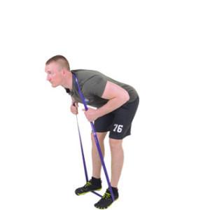 Эластичная резиновая лента для спорта и фитнеса купить