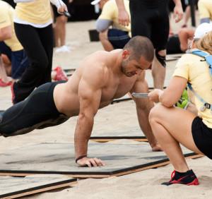 Кроссфит программа тренировки и разнообразные упражнения