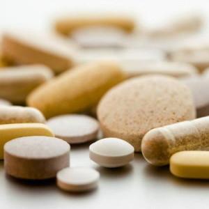 карнитин в таблетках