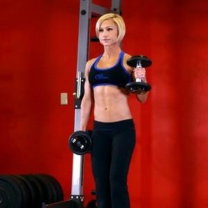 Упражнение молоток для девушек