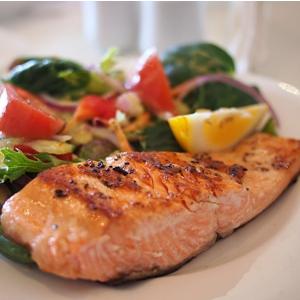 белок в морепродуктах
