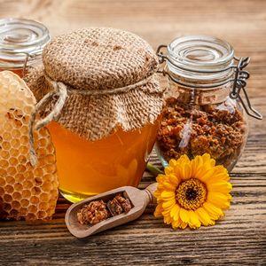 продукты пчеловодства для сердца