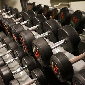 упражнения в зале для мужчин