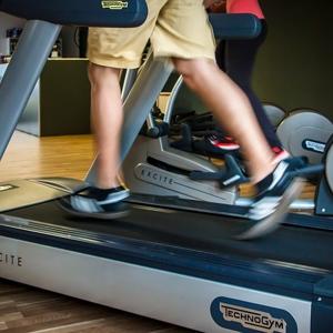 упражнения в зале для похудения