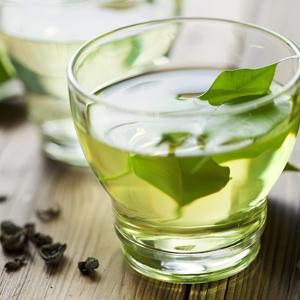 зеленый чай и обмен веществ