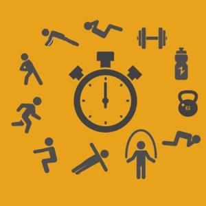 тпрограмма круговой тренировки