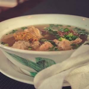 диетический куриный суп