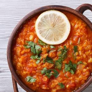 диетичсекий овощной суп