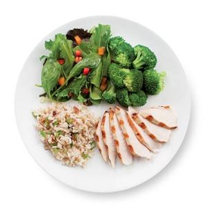 лучшие рецепты для похудения