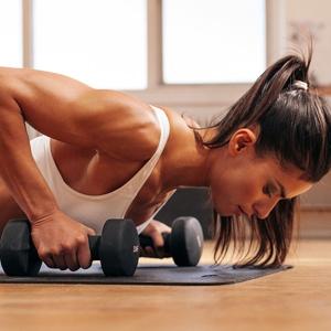 что такое жиросжигающая тренировка