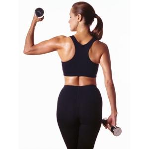 С чем тренируют плечи