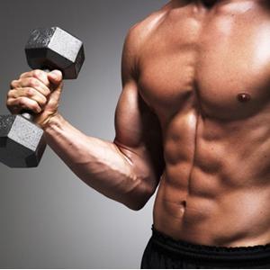 Набор мышечной массы в домашних условиях питание