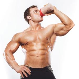 качественный протеин для набора массы