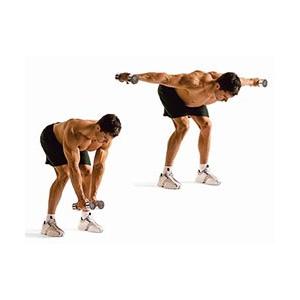 Как правильно тренировать плечи