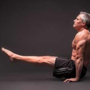 лучшие статические упражнения