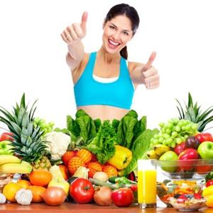 питание против целюлита