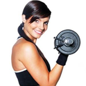силовые упражнения и месячные