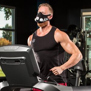 зачем нужна тренировочная маска